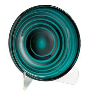 Small Vertigo Plate