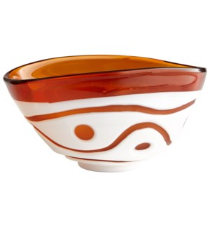Large Dotty Bowl