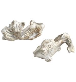 Pisces Sculpture