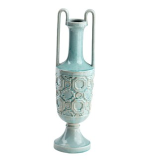 Small August Sky Vase