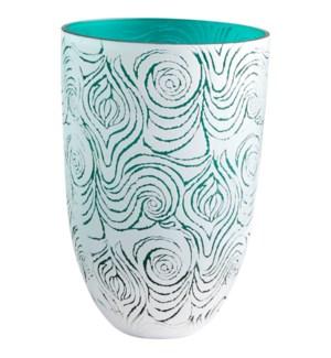 Large Destin Vase