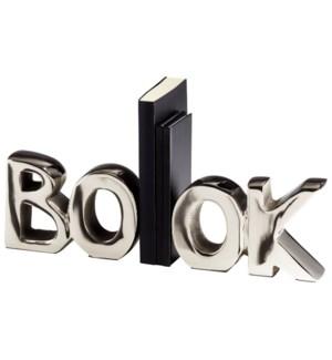 The Book Bookends