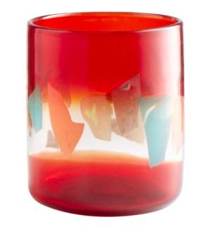 Carnival Vase