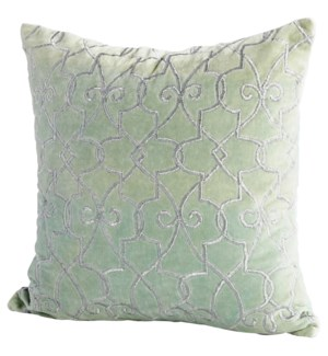 Pillow Cover - 18 x 18