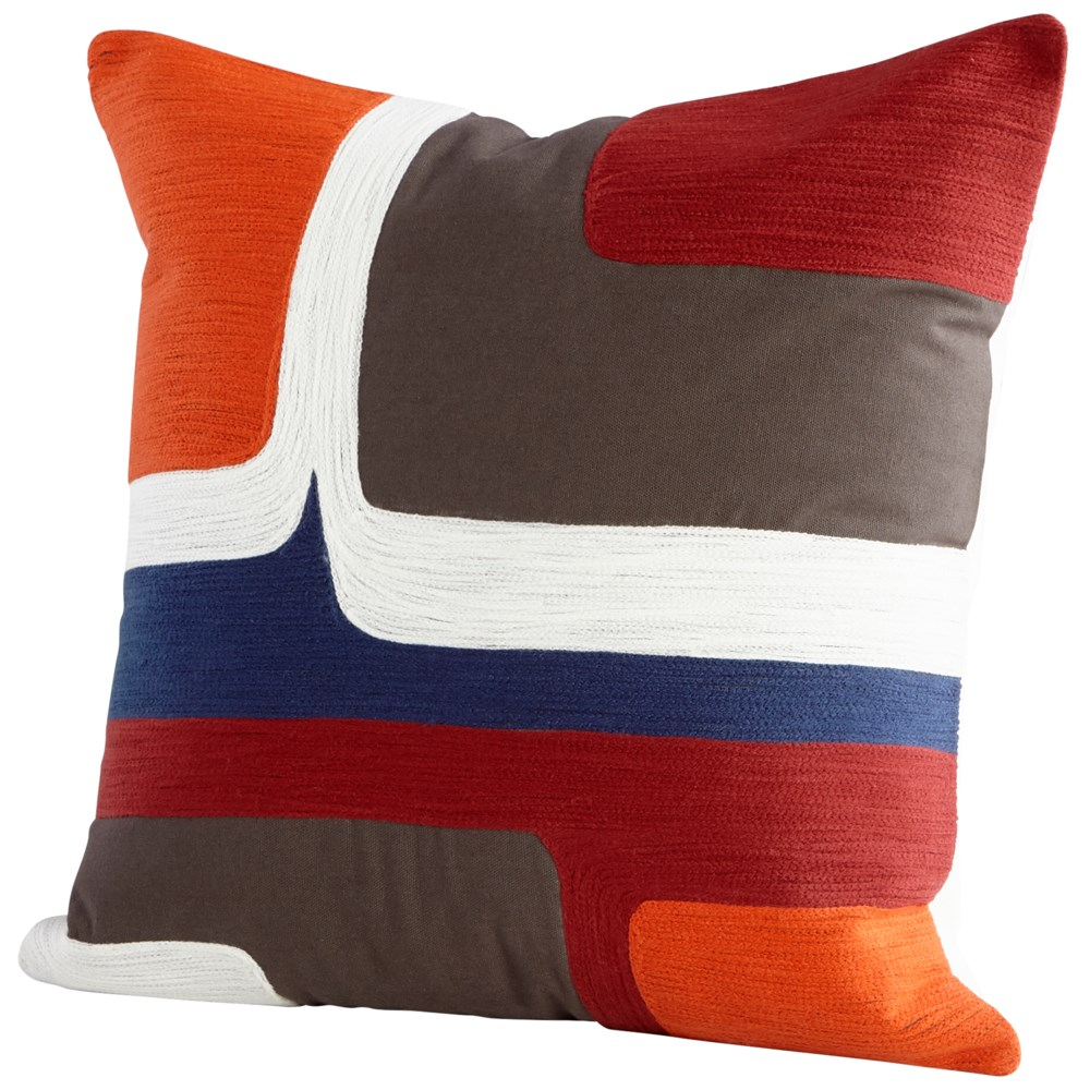 Pillow Cover - 18x18
