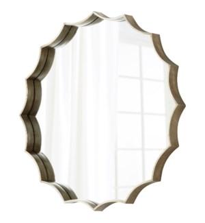 Luz Mirror