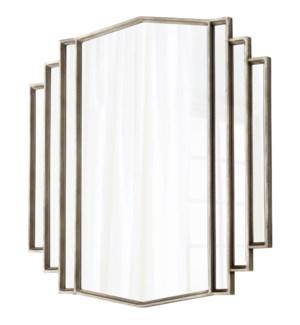 Optic Array Mirror