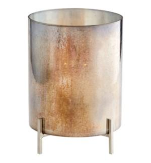 Large Basil Candleholder