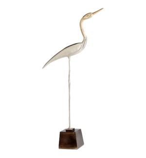 Shorebird Sculpture #2