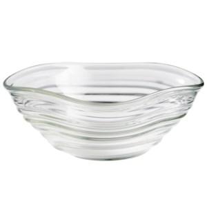 Large Wavelet Bowl