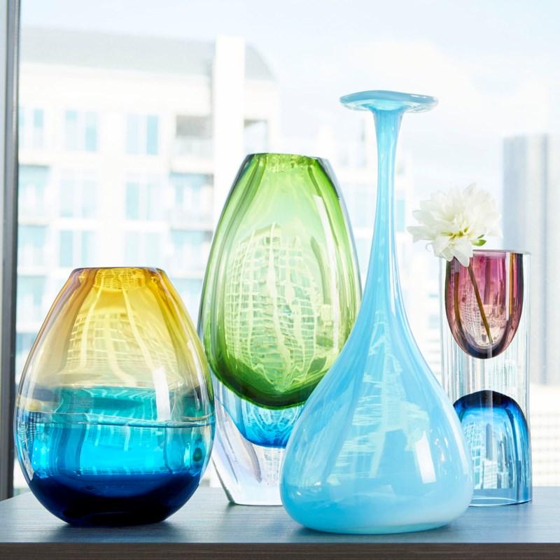 Large Canica Vase