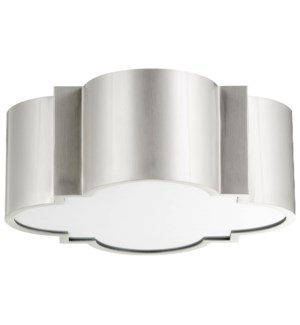 Wyatt 2LT Ceiling Mount