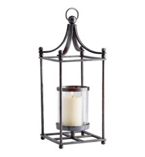 Small Foxboro Candleholder