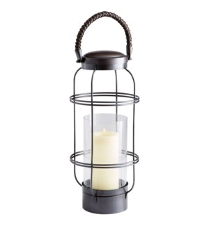 Lg Dartmouth Candleholdr
