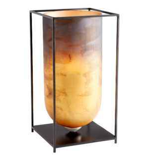 Vibrant Basin Candleholdr