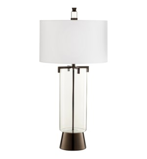 Bauer Table Lamp