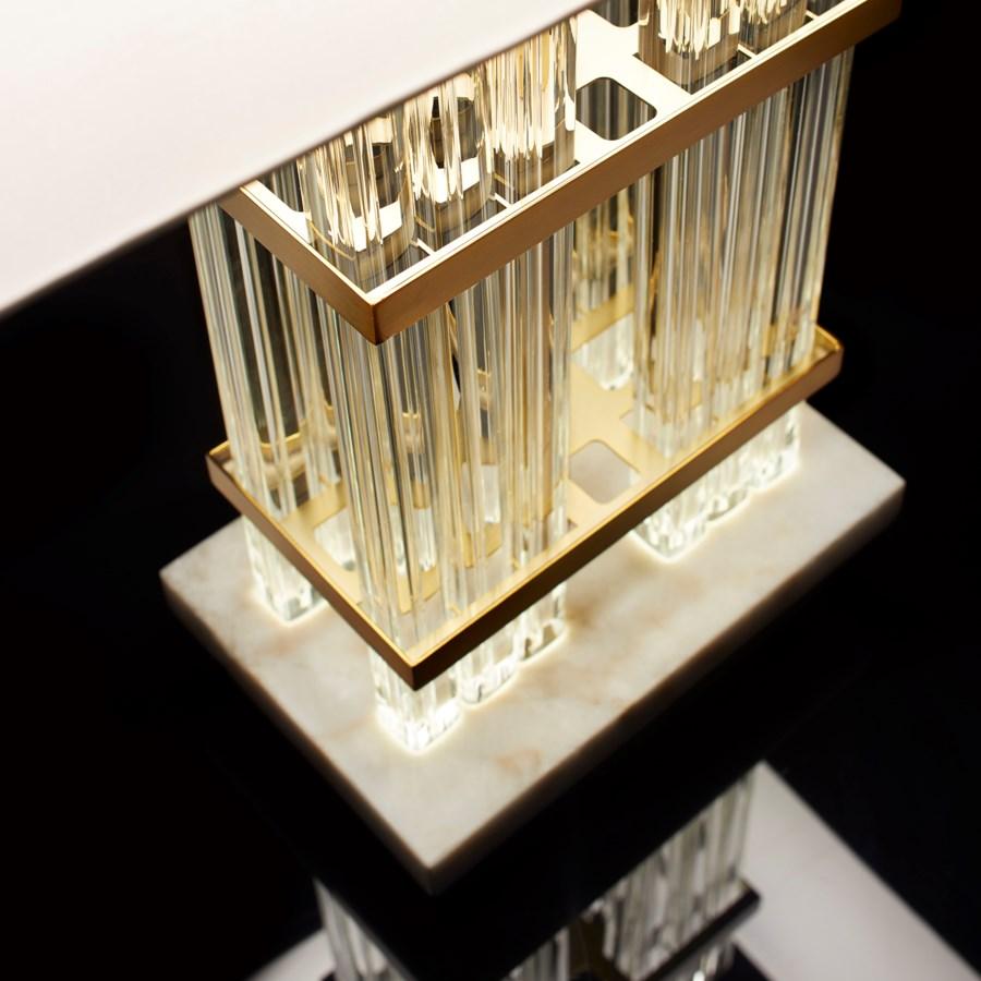 Niemeyer Table Lamp