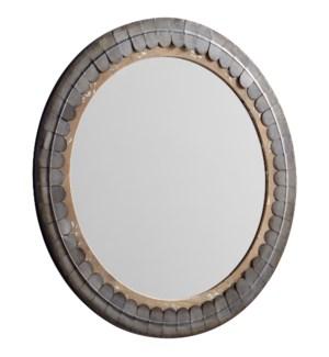 Patras Mirror