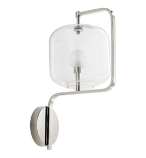 Isotope Wall Sconce