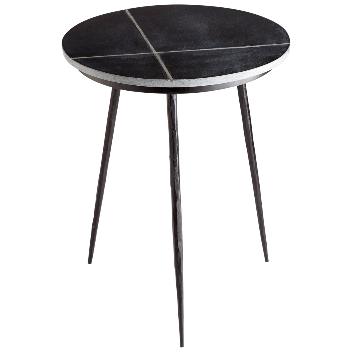 Sombrilla Side Table