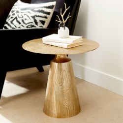 Oregonia Side Table