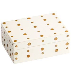 Dot Crown Container