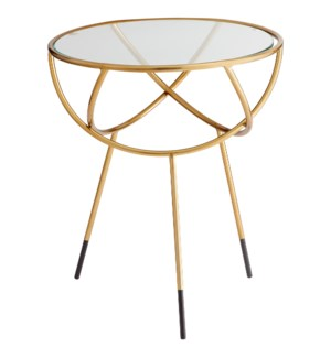 Gyroscope Side Table