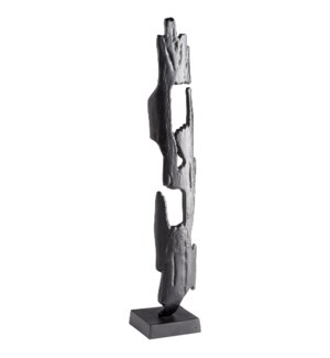 Caveat Sculpture