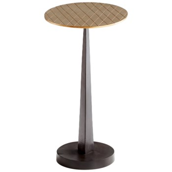 Beauvais Side Table