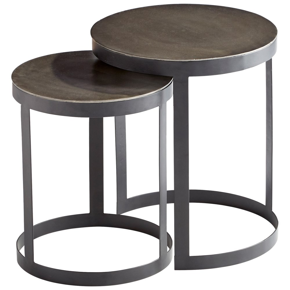 Monocroma Side Table