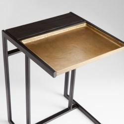 Tintas Table