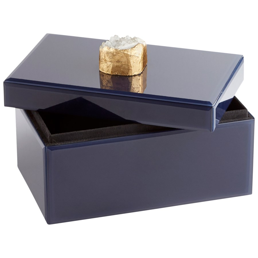 Solitaire Container