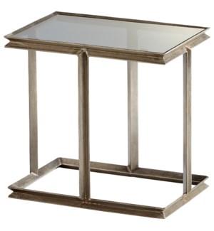 Carminio Side Table