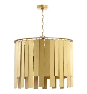 Fiocco Chandelier