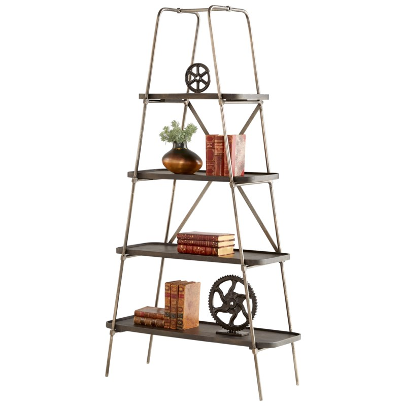 Fortress Etagere