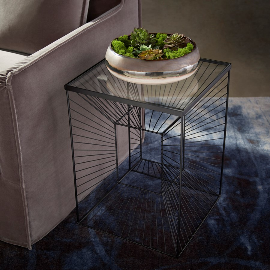 Enchantment Side Table