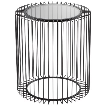 Canasta Side Table
