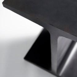 Anvil Side Table
