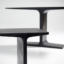 Anvil Console Table