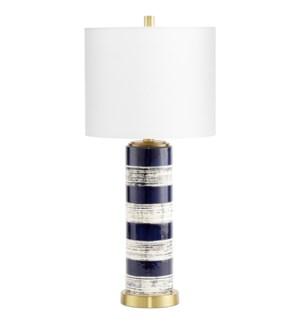 Bristle Brush Table Lamp