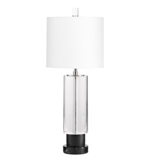 Gravity Table Lamp Designed for Cyan Design by J. Kent Martin