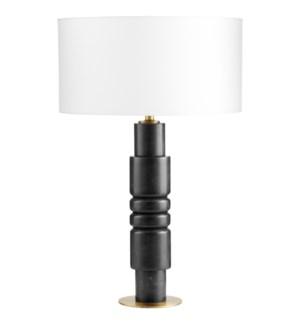 Dubois Table Lamp Designed for Cyan Design by J. Kent Martin