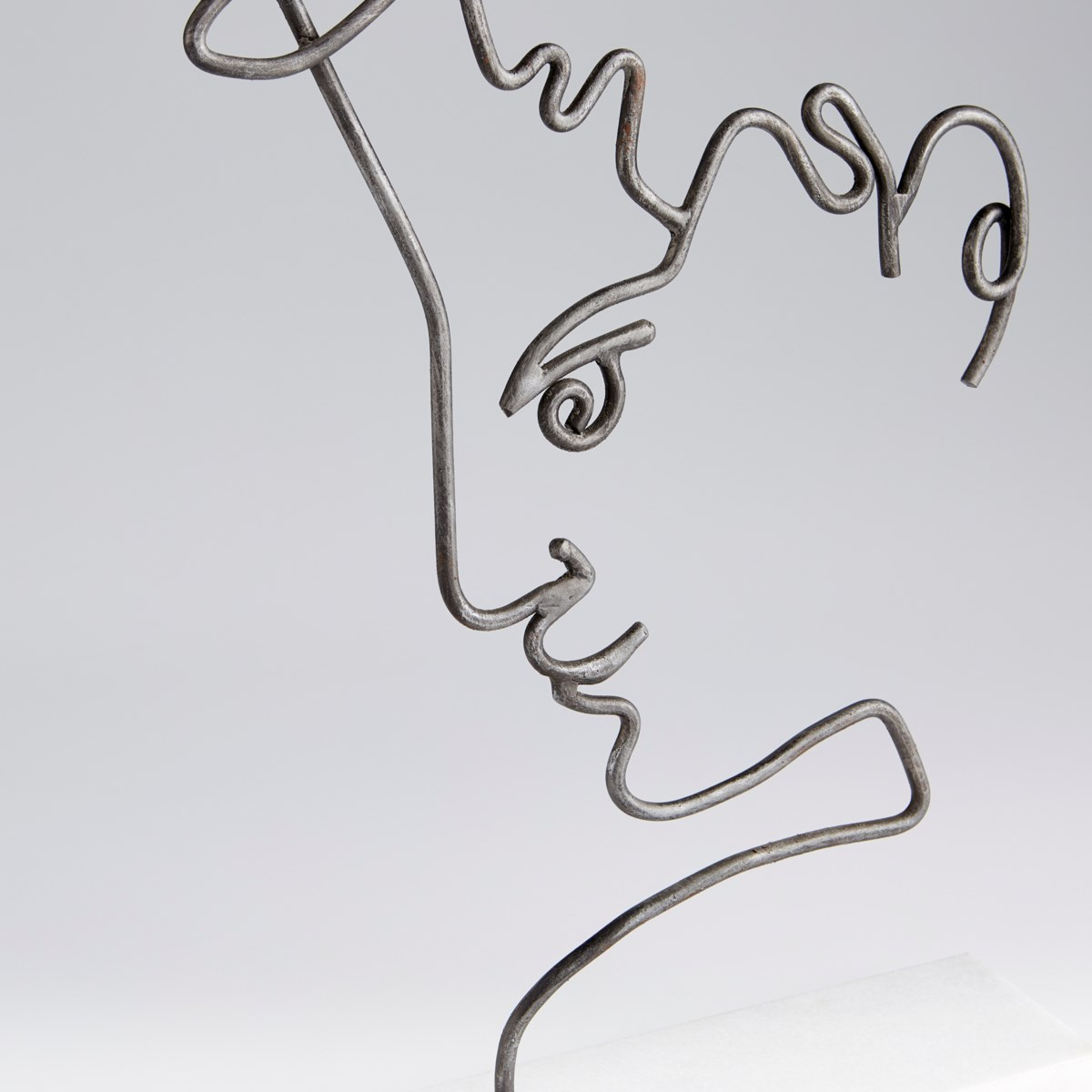 Viso Sculpture