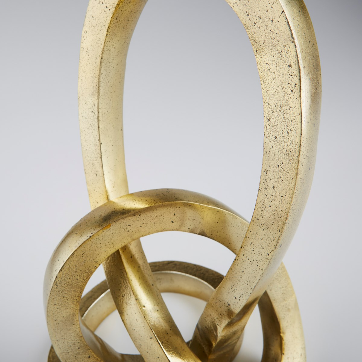 Meridian Sculpture Designed for Cyan Design by J. Kent Martin