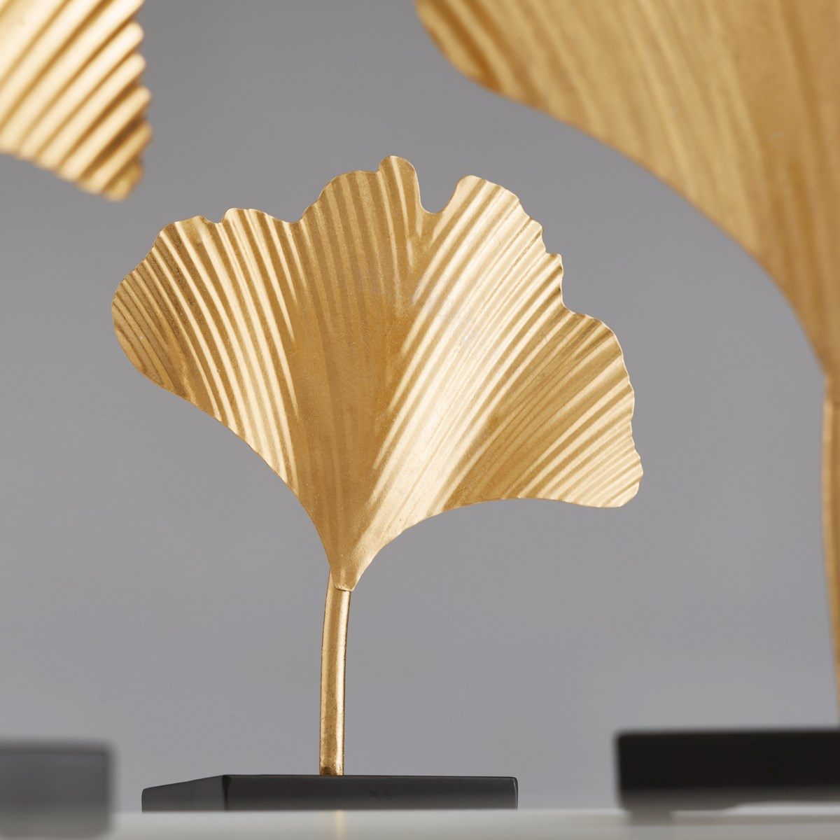 Lg Palme D'Or Sculpture