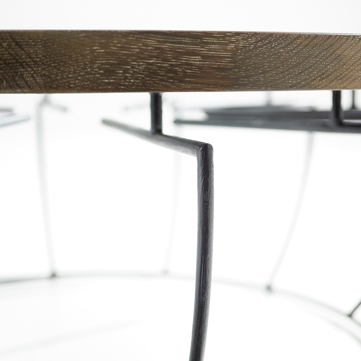 Crater Table Designed for Cyan Design By J. Kent Martin