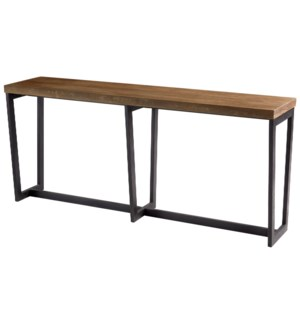 Fargo Console Table Designed for Cyan Design By J. Kent Martin