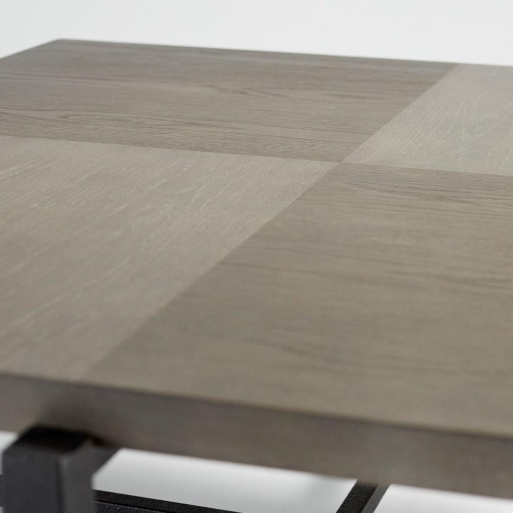 Ogden Table Designed for Cyan Design By J. Kent Martin