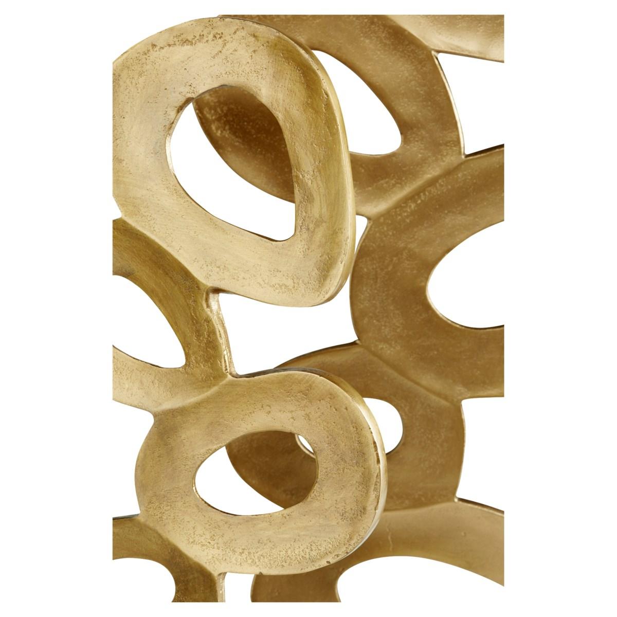 Chellean Lux #1 Sculpture