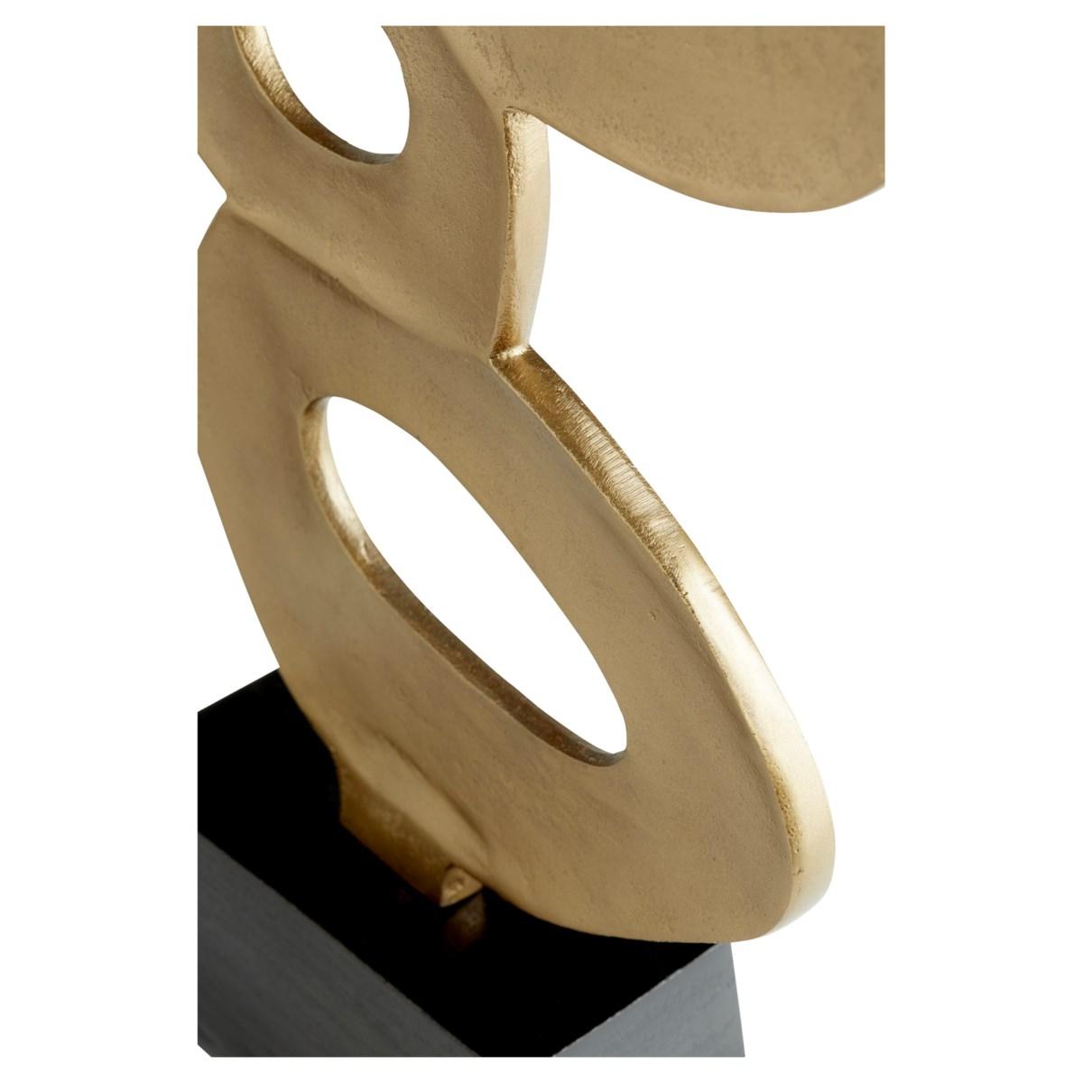 Chellean Lux #2 Sculpture